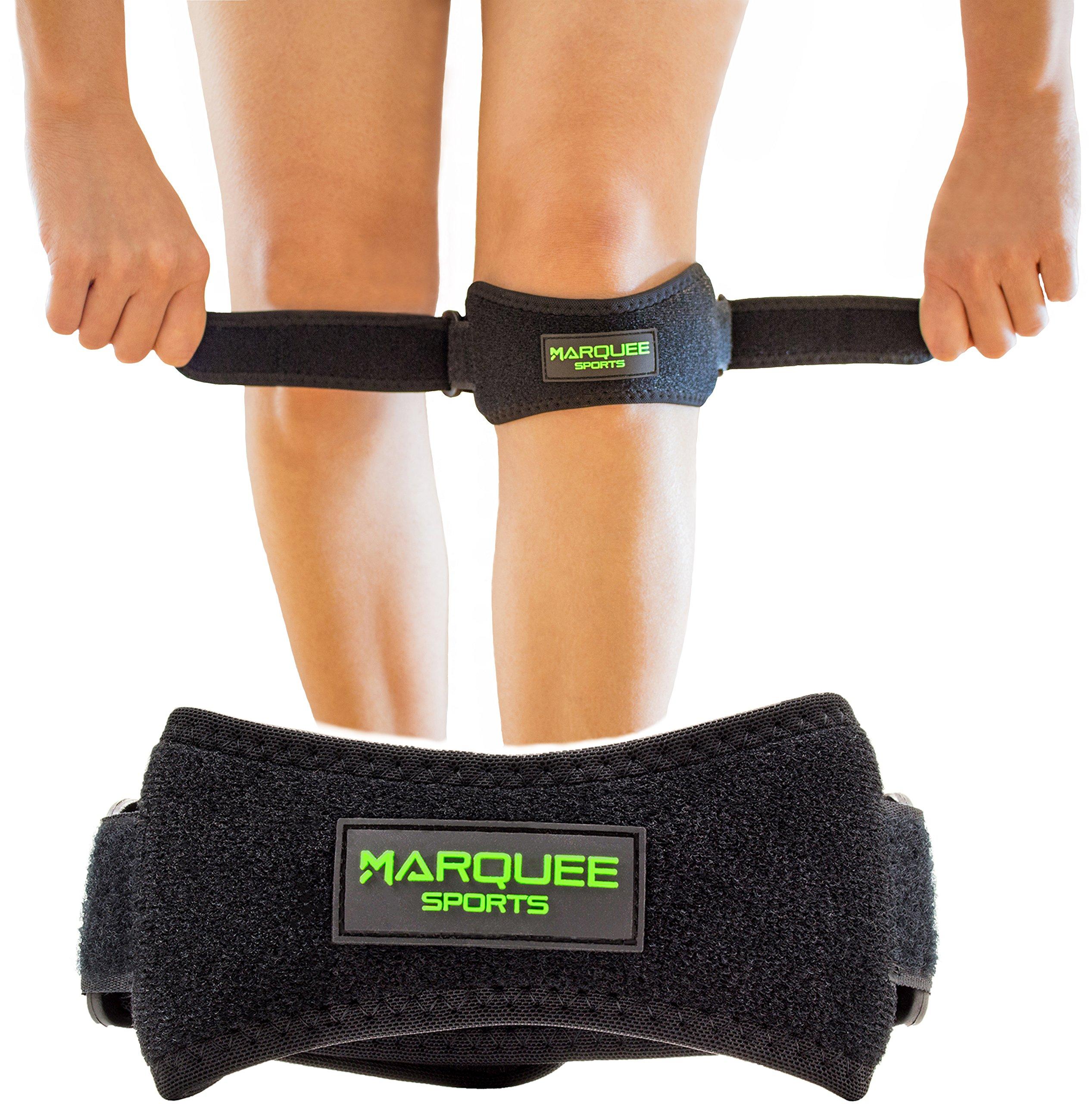 Marquee Sports Basketball Adjustable Chondromalacia