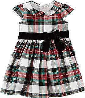 90d02ec667f63 Amazon.com: Carter's - Special Occasion / Dresses: Clothing, Shoes ...