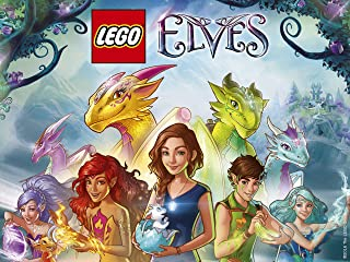 Elves - Season 1