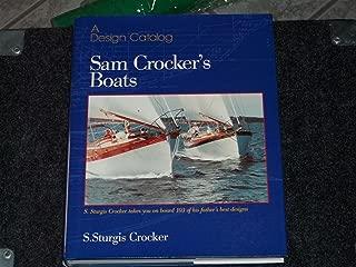 Sam Crocker's Boats : a Design Catalog