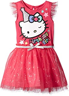 hello kitty birthday outfit tutu