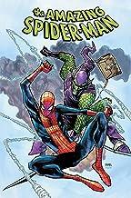 Amazing Spider-Man by Nick Spencer Vol. 10: Green Goblin Returns (Amazing Spider-Man (2018-))