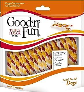 GoodNFun P 94188 Triple Flavor Twists - 15.93