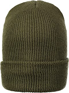 Genuine GI 100% Wool Military Watch Cap