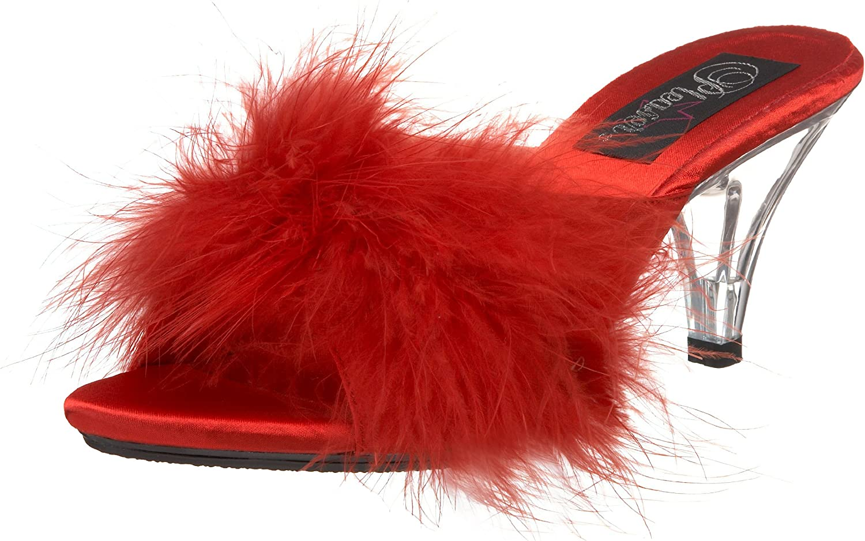Pleaser Women's Belle 301F Sandals