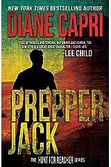 Prepper Jack: Hunting Lee Child's Jack Reacher (The Hunt for Jack Reacher Series Book 12) Kindle Edition