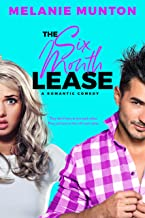 The Six Month Lease (Southern Hearts Club Book 2)