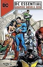 Best dc essential graphic novels 2018 Reviews