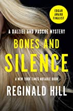 Bones and Silence (The Dalziel and Pascoe Mysteries Book 11)