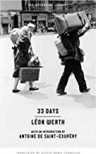33 Days: A Memoir (Neversink)