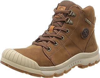 Aigle Tenere Leather & GTX Trekking- en wandelschoenen voor heren
