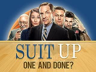 Suit Up Season 2