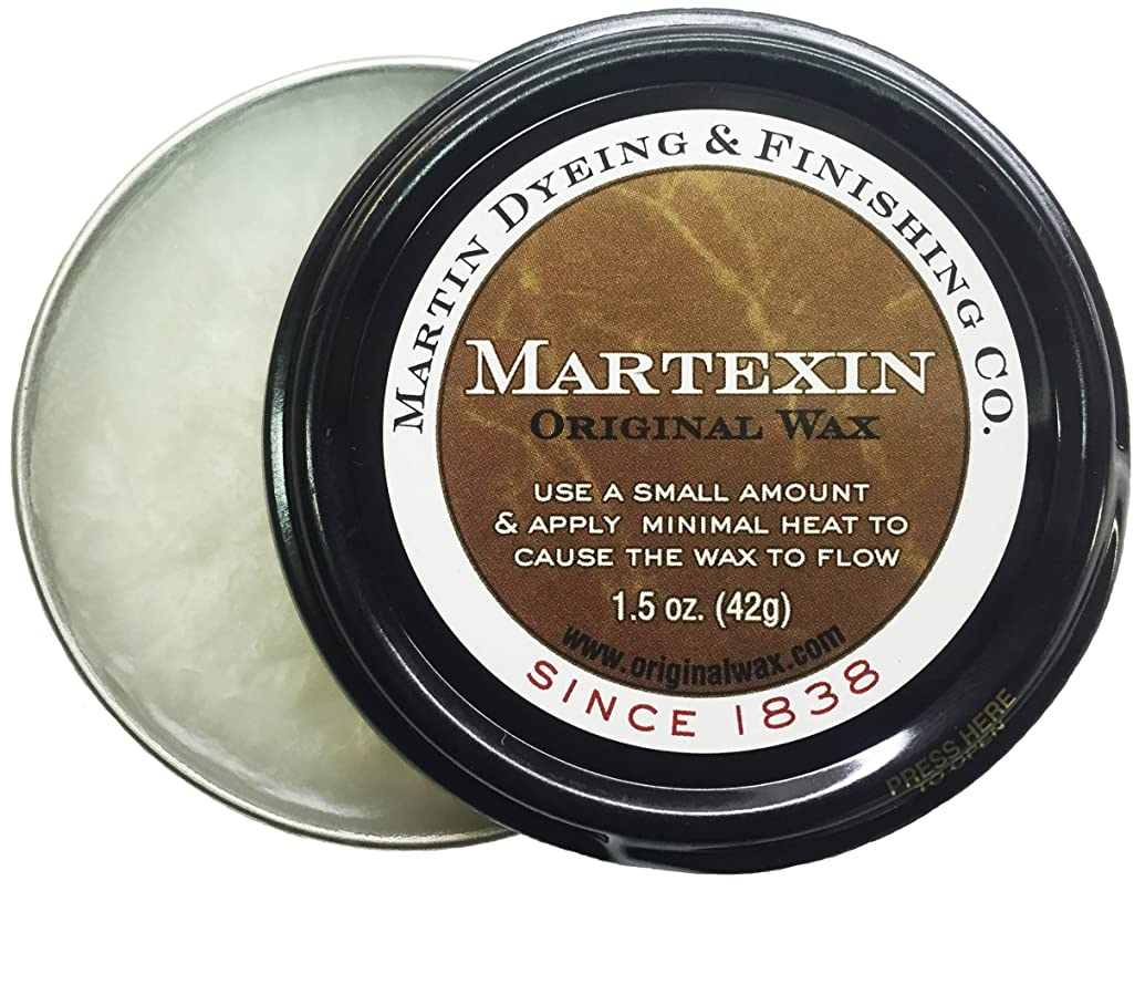 Martexin Original Wax