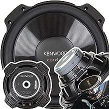 Kenwood Excelon KFC-XW120 2000W Max (400W Rms) 12