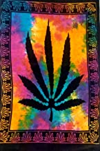 ICC hoja de marihuana Póster, Póster de, de bandera de marihuana Pot Leaf Rasta Póster, Rasta Leaf Póster, Pot Leaf Póster, Ganja Leaf Póster, tapiz Tapiz, hoja de marihuana, Póster 30x 40en 2