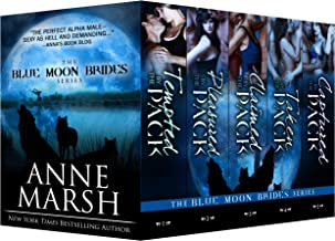 Blue Moon Brides Boxed Set: Books 1-5