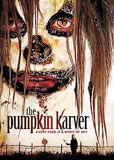 Best pumpkin karver film Reviews