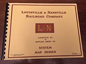Best louisville and nashville railroad system map Reviews