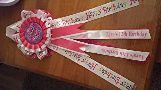 Best personalized birthday corsage Reviews