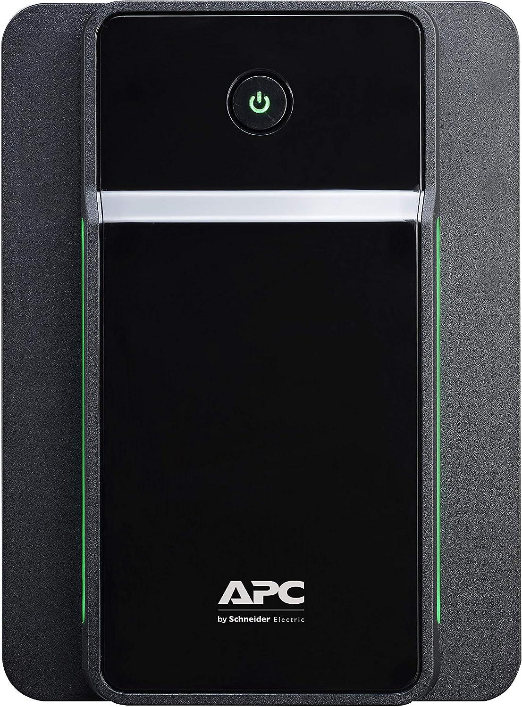 Protezione delle Linee Dati Gruppo di Continuit/à con Avr Apc Back Ups 950 Va Bx950Mi Batteria di Backup e Protezione dagli Sbalzi di Tensione