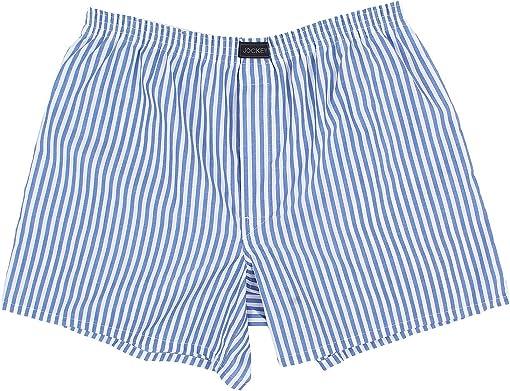 Blue Plaid/Best Navy/Blue Stripe/Blue Plaid