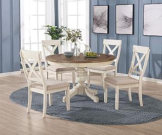 Amazon Com Antique Dining Table
