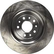 Centric Parts 121.61081 C-Tek Standard Brake Rotor