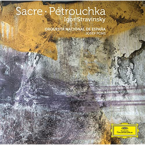 Stravinsky: Le Sacre du Printemps - Version for Orchestra (published 1921) / Part 2: The Sacrifice - 12. Evocation Of The Ancestors de Orquesta Nacional De España & Josep Pons en Amazon Music - Amazon.es