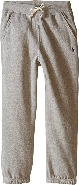 Polo Ralph Lauren Kids - Collection Fleece Pull-On Pants (Little Kids)
