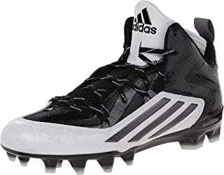 b31901eb6e2 adidas Performance Men s Crazyquick 2.0 Mid Football Cleat