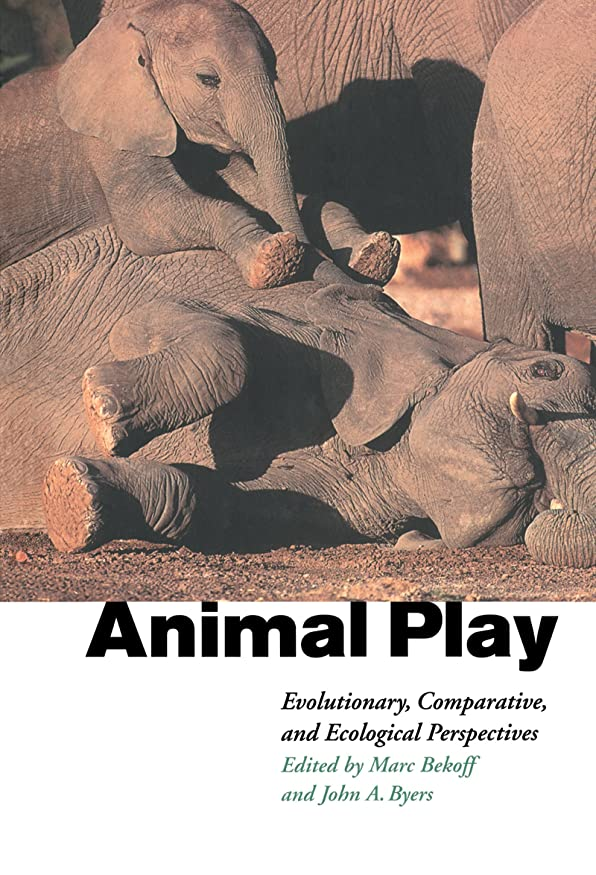 利益アボートハリケーンAnimal Play: Evolutionary, Comparative and Ecological Perspectives (English Edition)