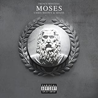 Best moses french montana audio Reviews