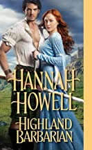 Highland Barbarian (The Murrays Book 13)