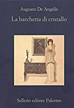 La barchetta di cristallo (Il commissario De Vincenzi Vol. 2) (Italian Edition)