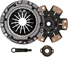 QSC Stage 3 Clutch Kit for 91-99 3000GT VR4 Dodge Stealth R/T 3.0L Twin Turbo