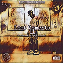 Lost Moments 2 (Another Vintage Playlist) [Explicit]