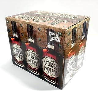 Caja Vermut Siderit 75cl 15% Vol. 6 unidades Promocion!!