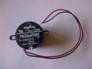 Potter Amseco PAL328N Electronic Piezo Alert Buzzer