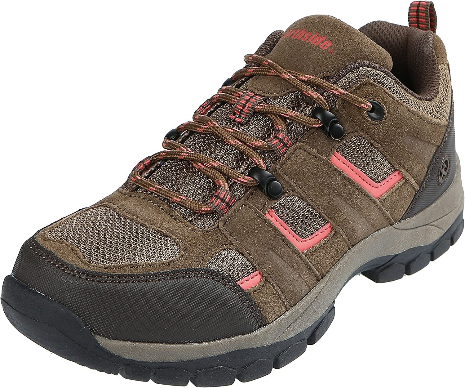 Northside Women's Monroe Low Hiking shoes