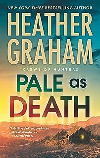 Pale As Death (Krewe of Hunters Book 25)