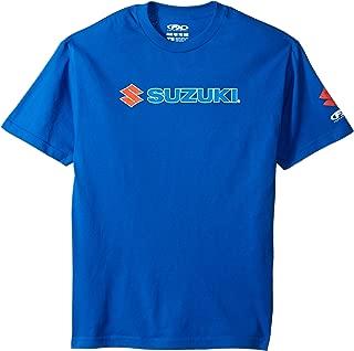Best suzuki racing team shirt Reviews