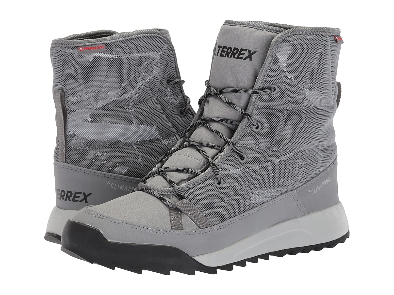 adidas Outdoor Terrex Choleah Padded CPStylish and characteristic shoes
