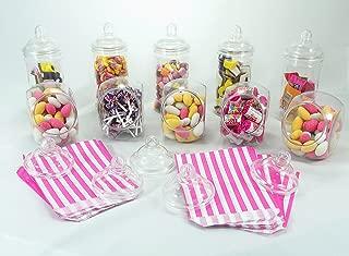 Las mejores cajas de dulces de 2021: mejor calificadas y revisadas