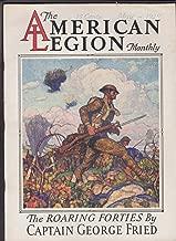 american legion memorabilia