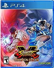 $29 » Street Fighter V Champion Edition - PlayStation 4