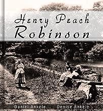 henry peach robinson photographer