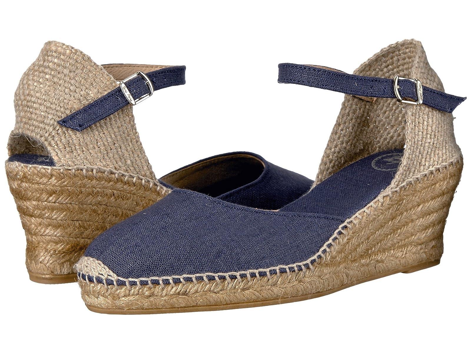Toni Pons CaldesAtmospheric grades have affordable shoes