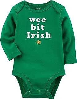 Baby Boys' Bodysuits 119g163