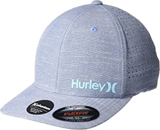 hurley dri fit staple hat