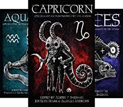 The Zodiac Series (10 Book Series)